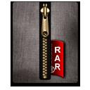 Rar gold black-128