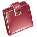 Red Wallet-128
