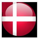 Denmark Flag-128