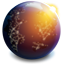 Mozilla Firefox Aurora icon