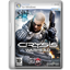 Crysis Warhead icon