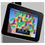iPad video Icon
