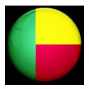 Flag of Benin-128