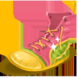 Shoe-256