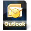 Outlook File icon