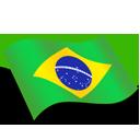Brasil Flag-128