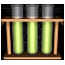 Test tubes-128