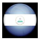 Flag of Nicaragua-128