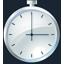 Timer Round Icon