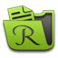 Rootexplorer green icon