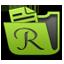 Rootexplorer green Icon