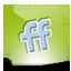 FF green hover icon