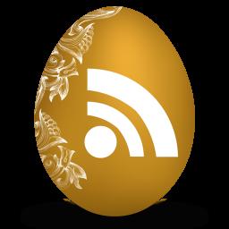Rss White Egg