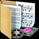 Folder Media-128