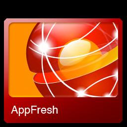 Appfresh