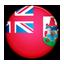Flag of Bermuda-64