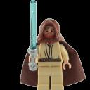 Lego Obi Wan Kenobi-128