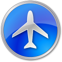 Airport Blue-128