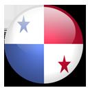 Panama Flag-128
