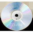Cd rw blue-128