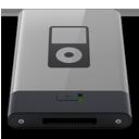 HDD Grey iPod B-128