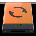 HDD Orange Sync B-128