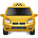 Yellow Taxi-128