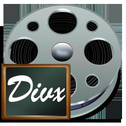 Fichiers Divx