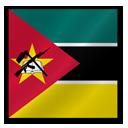 Mozambique Flag-128