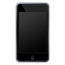 iPod Touch off