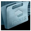 Icon folder-128
