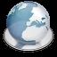 File server off icon