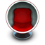 Sphere Seat Icon
