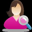 Female user search-128