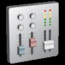 Sound Mixer-128