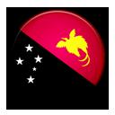 Flag of Papua New Guinea-128