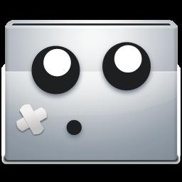 Folder Isaac