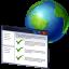 Network Checklist icon