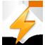 Winamp Glass-64