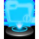 Docs Hologram-128