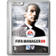 FIFA Manager 09 Icon