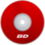 BD Red Icon
