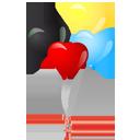 Heart Balloons-128