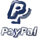 Paypal hand drawn