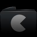 Folder black games-128