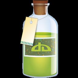 Deviantart Bottle