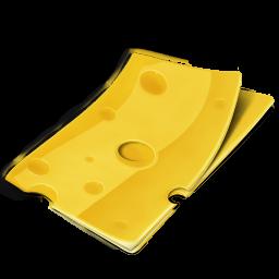 Folder Cheese
