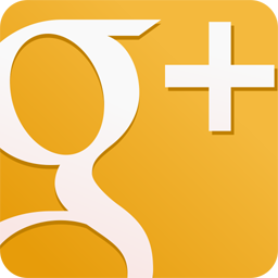 GooglePlus Yellow