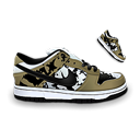 Nike Dunk Camouflage-128