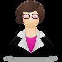 Teacher female-128